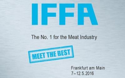 Feria IFFA 2016